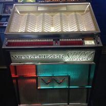 1963 Wurlitzer 2700