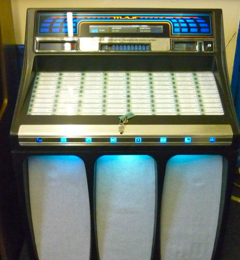 1979 Rock-Ola Max