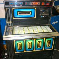 1978 rockola Mystic 478