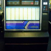 1980 Rockola 480 Techna