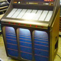 1982 Rockola Max 2