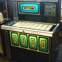1979 Rock-Ola Mystic 478