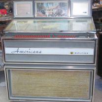 1967 Wurlitzer Americana