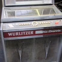 1965 Wurlitzer Lyric Console