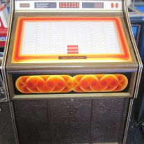 1980 Rowe Ami Jewel RI-3