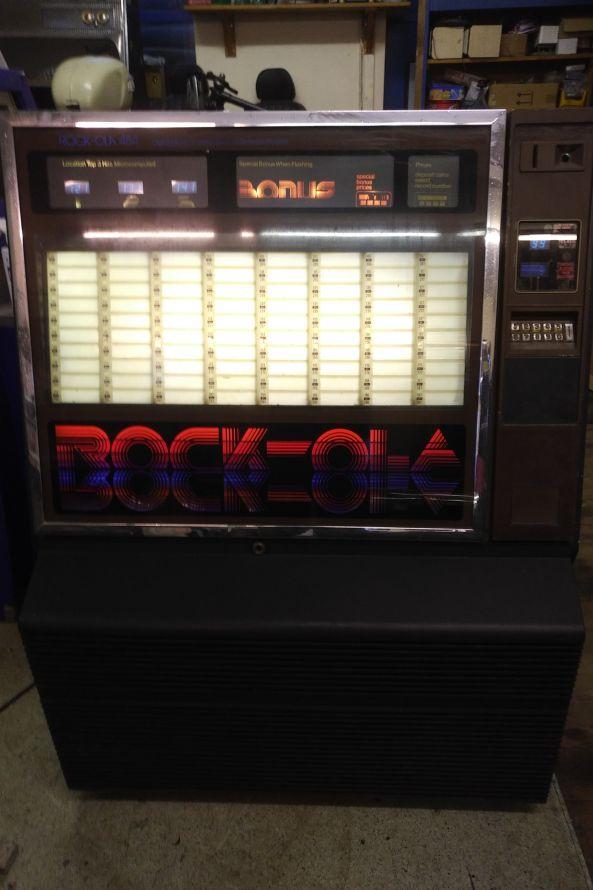 1980 ROCK-OLA 484