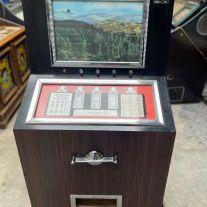 Vintage Bandit Machine